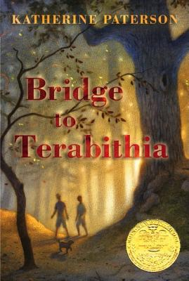 Image for Bridge to Terabithia  [Newberry Medal Winner]