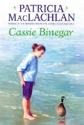 Image for Cassie Binegar