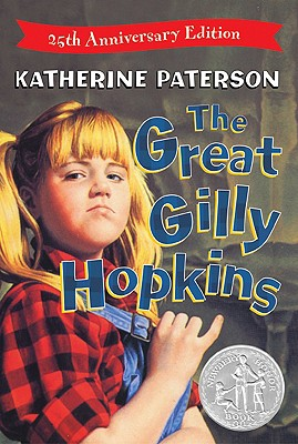 Image for The Great Gilly Hopkins