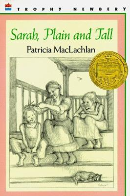 Image for Sarah Plain And Tall