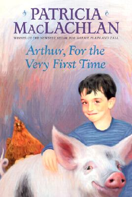 Image for Arthur for the Very First Time