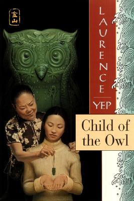 Child of the Owl, Yep, Laurence