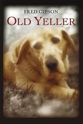 Image for Old Yeller (HarperClassics)