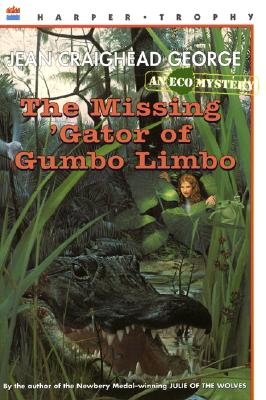 "The Missing 'Gator of Gumbo Limbo, ""George, Jean Craighead"""