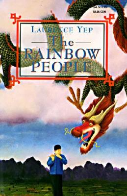 Image for RAINBOW PEOPLE