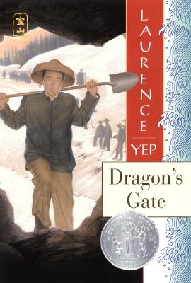 Image for Dragon's Gate (Golden Mountain Chronicles, 1867)