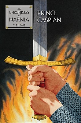 Image for Prince Caspian: The Return to Narnia (The Chronicles of Narnia, Book 4)