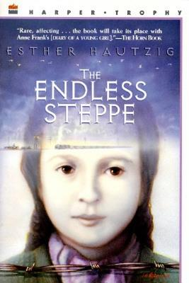 Image for ENDLESS STEPPE