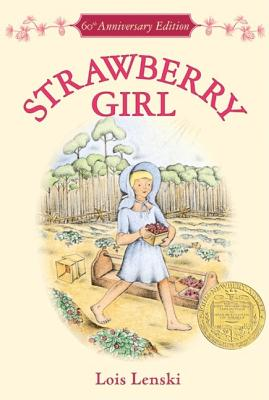 Image for Strawberry Girl 60th Anniversary Edition (Trophy Newbery)
