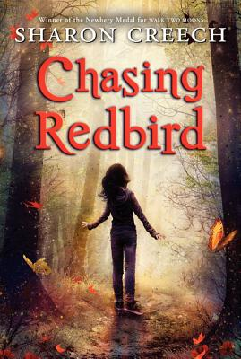 Chasing Redbird, Creech, Sharon