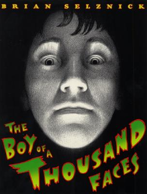 Image for The Boy of a Thousand Faces