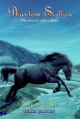 Image for Mustang Moon (Phantom Stallion #2)