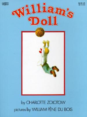 Image for William's Doll