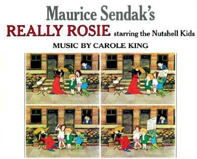 Image for Maurice Sendaks Really Rosie Starring the Nutshell
