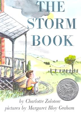 The Storm Book, Zolotow, Charlotte