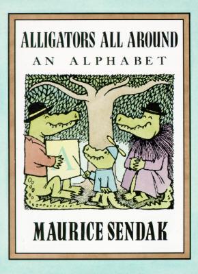 Image for Alligators All Around : An Alphabet