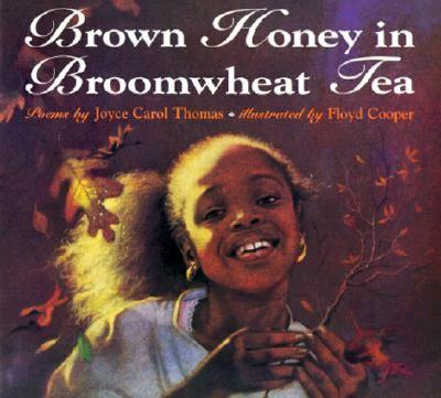 Image for Brown Honey in Broomwheat Tea
