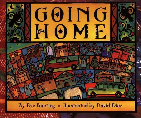 Image for Going Home (Christmas)