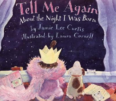 Image for Tell Me Again About the Night I Was Born