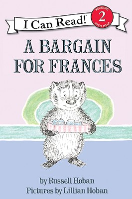 Image for A Bargain for Frances (I Can Read Level 2)
