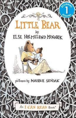 Image for Little Bear (An I Can Read Book 1)