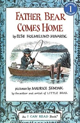 Father Bear Comes Home (I Can Read Book 1), ELSE HOLMELUND MINARIK
