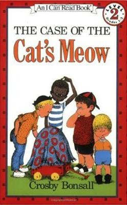 Case of the Cats Meow, CROSBY NEWELL BONSALL