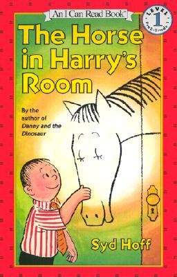 Image for The Horse in Harry's Room (Level 1)