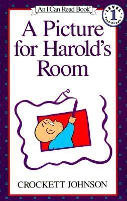 Image for A Picture for Harold's Room