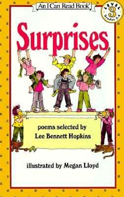 Surprises (I Can Read Level 3), Hopkins, Lee Bennett