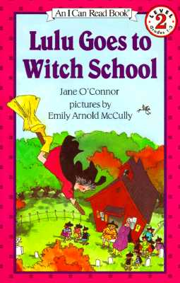 Image for Lulu Goes to Witch School