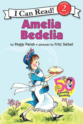 Image for Amelia Bedelia (I Can Read Book Level 2)