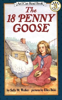 18 Penny Goose, SALLY M. WALKER, ELLEN BEIER