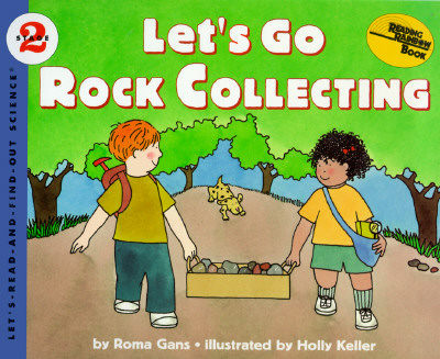 Image for LET'S GO ROCK COLLECTING