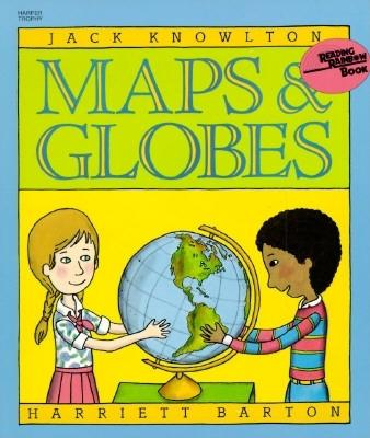 Image for Maps and Globes (Reading Rainbow Book)