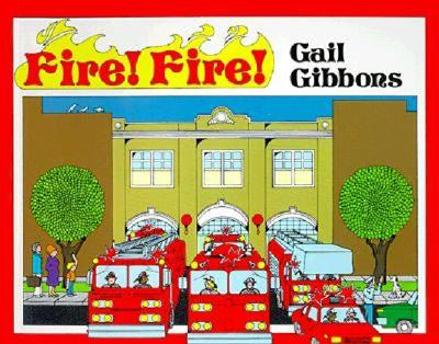Image for Fire! Fire!