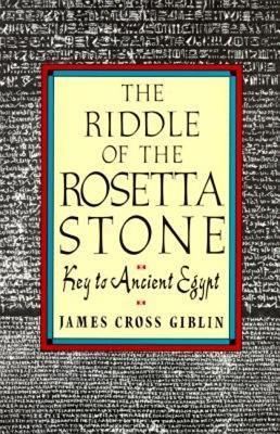 Image for The Riddle of the Rosetta Stone