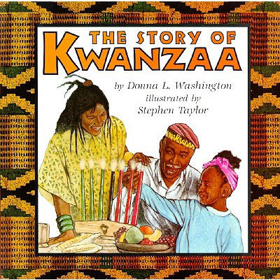 Image for Story of Kwanzaa, The