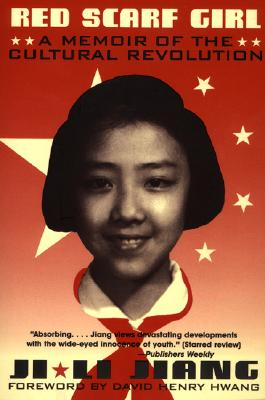 Red Scarf Girl, Jiang, Ji-li