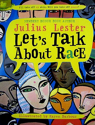 Image for Let's Talk About Race
