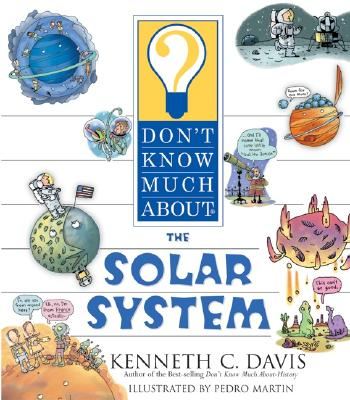Image for Don't Know Much About the Solar System
