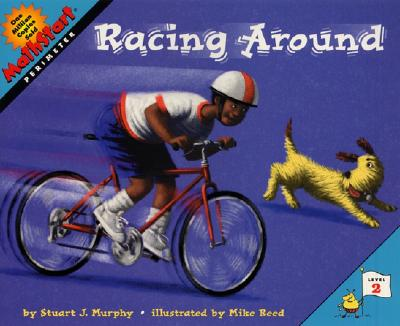 Image for Racing Around (MathStart 2)