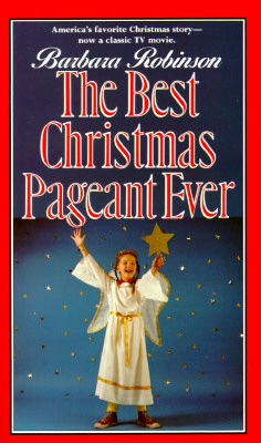 Image for Best Christmas Pageant Ever