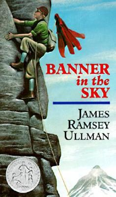 Banner in the Sky, Ullman, James Ramsey