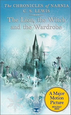 LION, THE WITCH AND THE WARDROBE (CHRONICLES OF NARNIA, NO 2), LEWIS, C. S.