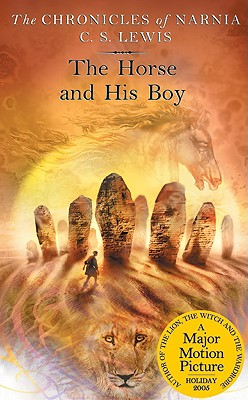 Image for The Horse and His Boy