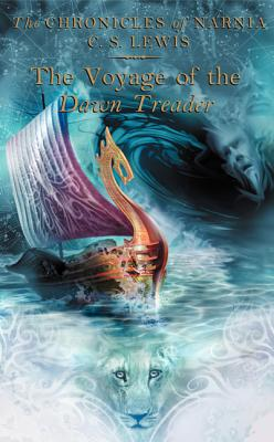 Image for The Voyage of the Dawn Treader (Narnia)