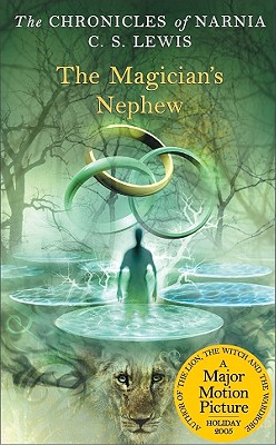 Image for MAGICIAN'S NEPHEW (CHRONICLES OF NARNIA, NO 1)