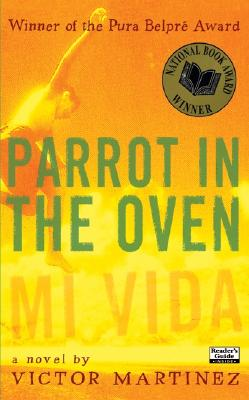Parrot in the Oven: Mi vida, Martinez, Victor
