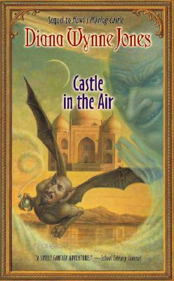 Castle in the Air, Jones, Diana Wynne